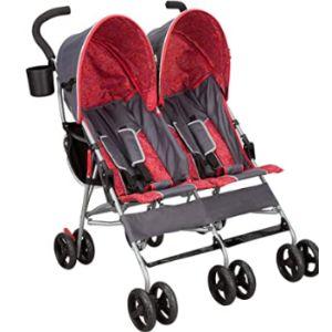 Delta Children Duo Stroller With Car Seat