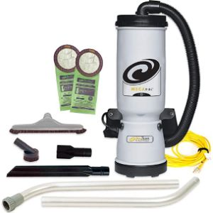 Proteam Hardwood Floor Wet Dry Vacuum