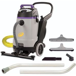 Proteam Wet Dry Canister Vacuum Cleaner