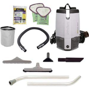 Proteam Portable Industrial Vacuum Cleaner