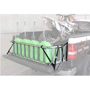 Extreme Max Pickup Truck Tailgate Ladder