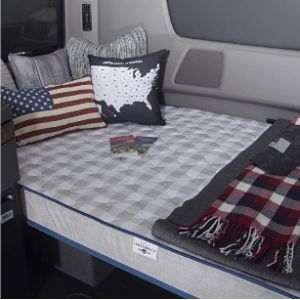 Mobile Innerspace Reversible Mattress