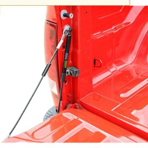 Dee Zee Pickup Truck Tailgate Ladder
