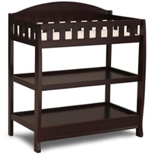 Delta Children Mat Baby Changing Table