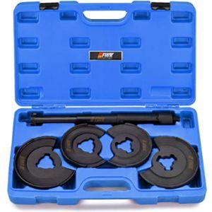 Internal Coil Spring Compressor Tool