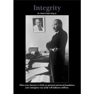 Dazi Productions Martin Luther King Picture