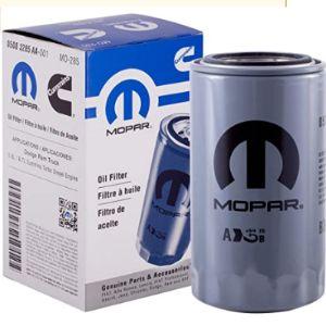 Mopar Oil Filter Brand