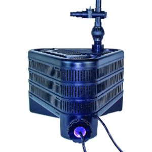 Lifegard Aquatics Uv Sterilizer Submersible Filter Pump
