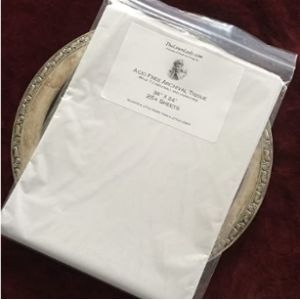 The Linen Lady Clothing Tissue Paper