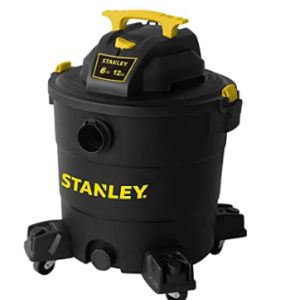 Stanley Carpet Wet Dry Vac