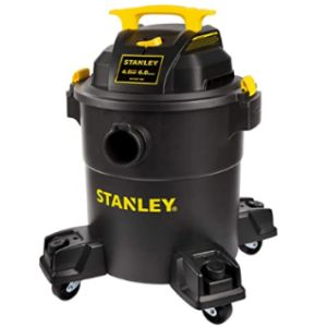 Stanley Wet Dry Vac With Detachable Blower