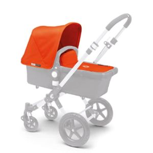 Bugaboo Baby Carriage
