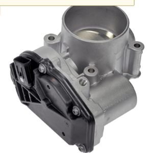 Dorman Ford Fusion Throttle Body Assembly