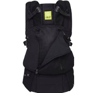 Líllebaby Baby Carrier With Hoods