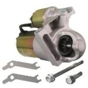 Gladiator Torque Rating Starter Motor