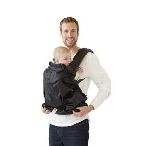 Ergobaby Baby Carrier With Rain Covers