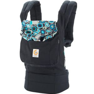 Ergobaby Picture Baby Carrier