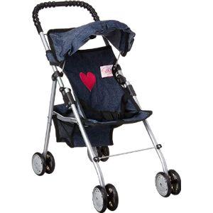 Doll Toddler Toy Baby Stroller