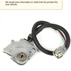 Omix-Ada Harness Neutral Safety Switch