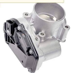 Apdty Ford Fusion Throttle Body Assembly