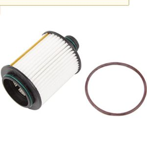Acdelco Oil Filter