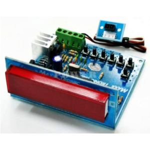 Manie Power (Maxx) Electronic Rpm Meter