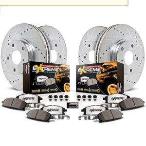 Power Stop Light Kit Trailer Brake