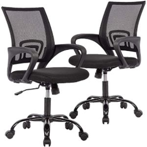 Visit The Bestoffice Store Wheel Replacement Rolling Chair