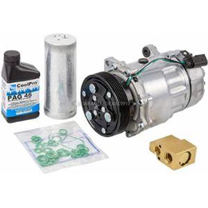Buyautoparts Car Ac Compressor Relay