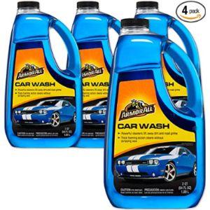 Armor All Bulk Car Wash Soap