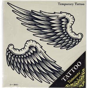 Spestyle Design Angel Tattoo