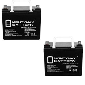 Mighty Max Battery Battery Life Remaining