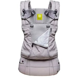 Visit The Líllebaby Store Kinderpack Baby Carrier