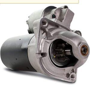 Premier Gear Bmw X3 Starter Motor