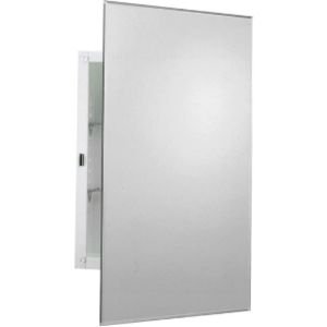 Zenith Products Bath Medicine Cabinet