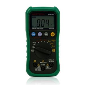 Mastech Speed Test Meter