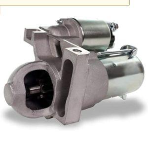 Premier Gear Torque Rating Starter Motor