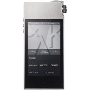 Astell&Kern Extension Music Player