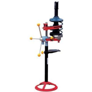 Auto Coil Spring Compressor Tool