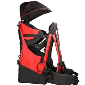 Clevrplus Baby Carrier With Stand