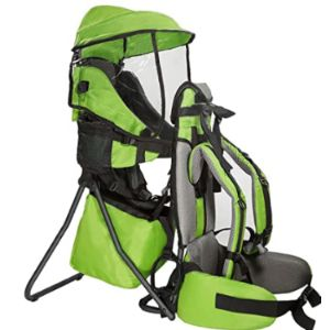Clevrplus 4 Year Old Child Carrier