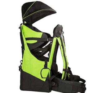 Clevrplus One Outdoors Review Baby Carrier