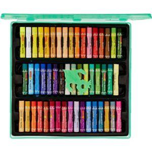 Gdmonin Camel Oil Pastel Crayon