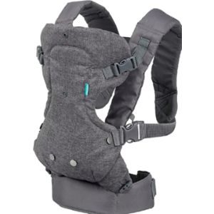 Front Name Baby Carrier