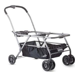 Joovy Dual Baby Stroller