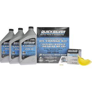 Quicksilver Seal Oil Filter
