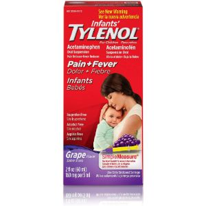 Tylenol Dispenser Bottle Baby Food