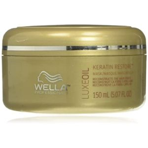 Wella Luxe Oil Hair Mask