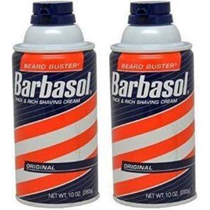 Barbasol Original Thick And Rich Cream