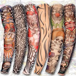 Yariew Guitar Tattoo Design